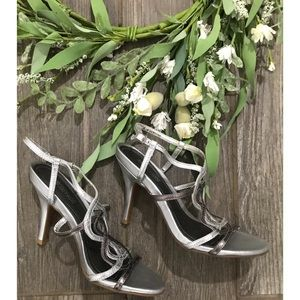 Reaction by Kenneth Cole Strappy Heels